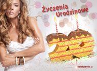 eKartki elektroniczne z tagiem: 20 urodziny ¯yczenia urodzinowe na 20,