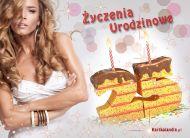 eKartki elektroniczne z tagiem: 5 urodziny ¯yczenia urodzinowe na 25,