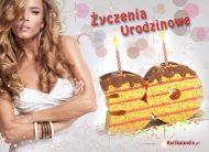 eKartki elektroniczne z tagiem: 30 urodziny Życzenia urodzinowe na 30,