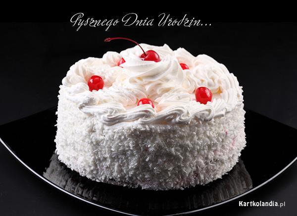 Pysznego Dnia Urodzin