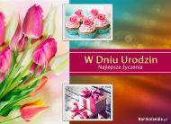 eKartki elektroniczne z tagiem: e-Kartki urodziny online e-Kartka na Urodziny,