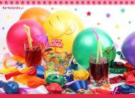 eKartki elektroniczne z tagiem: Kartki elektroniczne Happy Birthday,