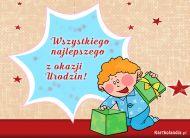 eKartki Urodzinowe Moc życzeń,