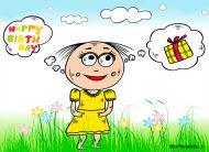 eKartki Urodzinowe Na Urodziny,