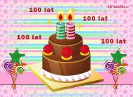 eKartki Urodzinowe Święto urodzin,