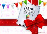 eKartki Urodzinowe Szczęśliwe Urodziny,