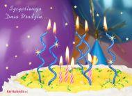 eKartki Elektroniczne Szczê¶liwego Dnia Urodzin,