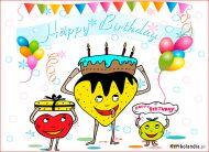 eKartki Urodzinowe Urodzinowa impreza,