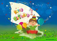 eKartki Urodzinowe Wspaniałej zabawy,