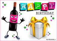 eKartki elektroniczne z tagiem: Darmowa kartka na urodziny Życzę Wszystkiego Najlepszego,