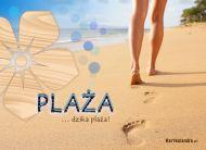 eKartki elektroniczne z tagiem: Zwiedzanie Dzika plaża,