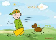 eKartki Wakacje Wakacje,