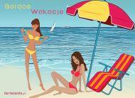 eKartki Wakacje Gorące wakacje,