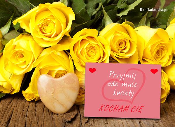 e-Kartka dla Zakochanych