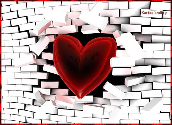 Silna miłość