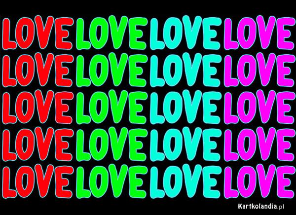 Szyfr miłości