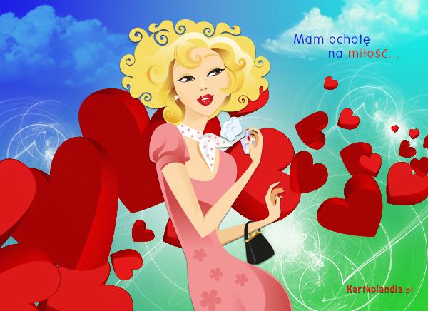 Walentynkowa randka