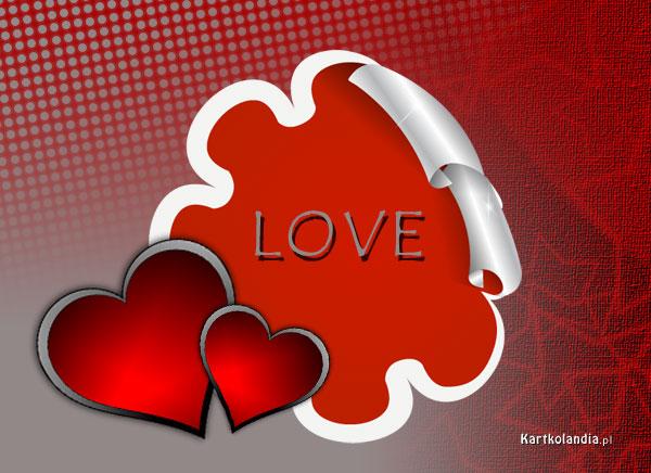 Z miłości do Ciebie