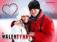 eKartki Miłość - Walentynki Czas miłości,
