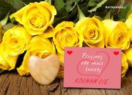 eKartki Miłość - Walentynki e-Kartka dla Zakochanych,