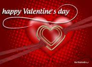 eKartki Miłość - Walentynki Kartka miłosna,