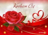eKartki Miłość - Walentynki Kartka Walentynki,