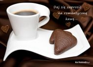 eKartki Miłość - Walentynki Kawa dla Zakochanych,