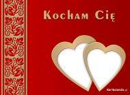 eKartki Miłość - Walentynki Moje wyznanie,