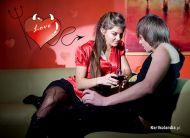 eKartki Miłość - Walentynki Randka we dwoje,