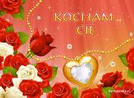 eKartki Miłość - Walentynki Skarby miłości,