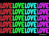 eKartki Miłość - Walentynki Szyfr miłości,