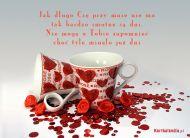 eKartki Miłość - Walentynki Tęsknota,