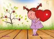 eKartki Miłość - Walentynki Walentyna,