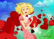 eKartki elektroniczne z tagiem: e-Kartka walentynkowa Walentynkowa randka,