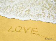 eKartki Miłość - Walentynki Wszędzie Cię kocham,