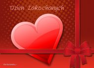 eKartki Miłość - Walentynki Miłosny prezent,