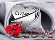 eKartki Miłość - Walentynki Nasza miłość,