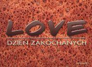 eKartki Miłość - Walentynki Pyszna Walentynka,