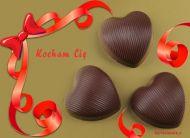 eKartki Mi³o¶æ - Walentynki Ty czekoladko,