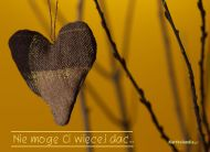 eKartki Miłość - Walentynki Tylko miłość,