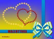 eKartki Miłość - Walentynki Urocza Walentynka,