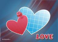 eKartki Miłość - Walentynki Walentynkowa miłość,