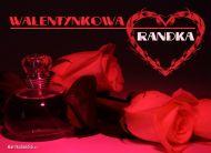 eKartki Mi³o¶æ - Walentynki Walentynkowa randka,