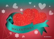 eKartki Miłość - Walentynki Walentynkowy dzień,