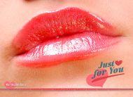 eKartki Miłość - Walentynki Buziaczek dla Ciebie,