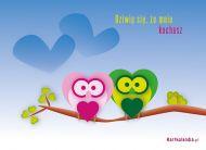 eKartki Miłość - Walentynki Miłosne zdziwienie,