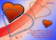 eKartki Mi³o¶æ - Walentynki Bicie serca,