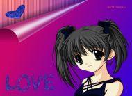 eKartki Miłość - Walentynki Nieśmiała Walentynka,