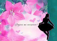 eKartki Miłość - Walentynki Dajesz mi szczęście,