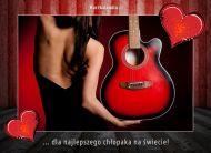 eKartki Miłość - Walentynki Kartka dla chłopaka,